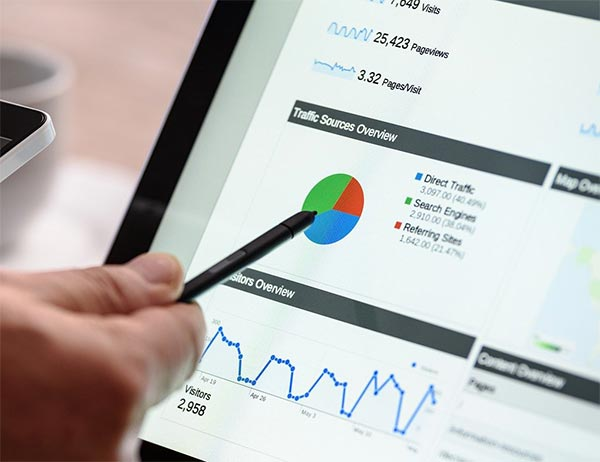 웹 로그분석이 마케팅에 미치는 영향